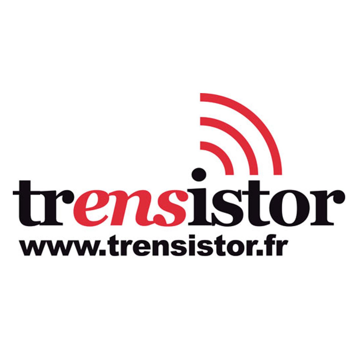 Trensistor • La webradio des étudiants de l'ENS de Lyon